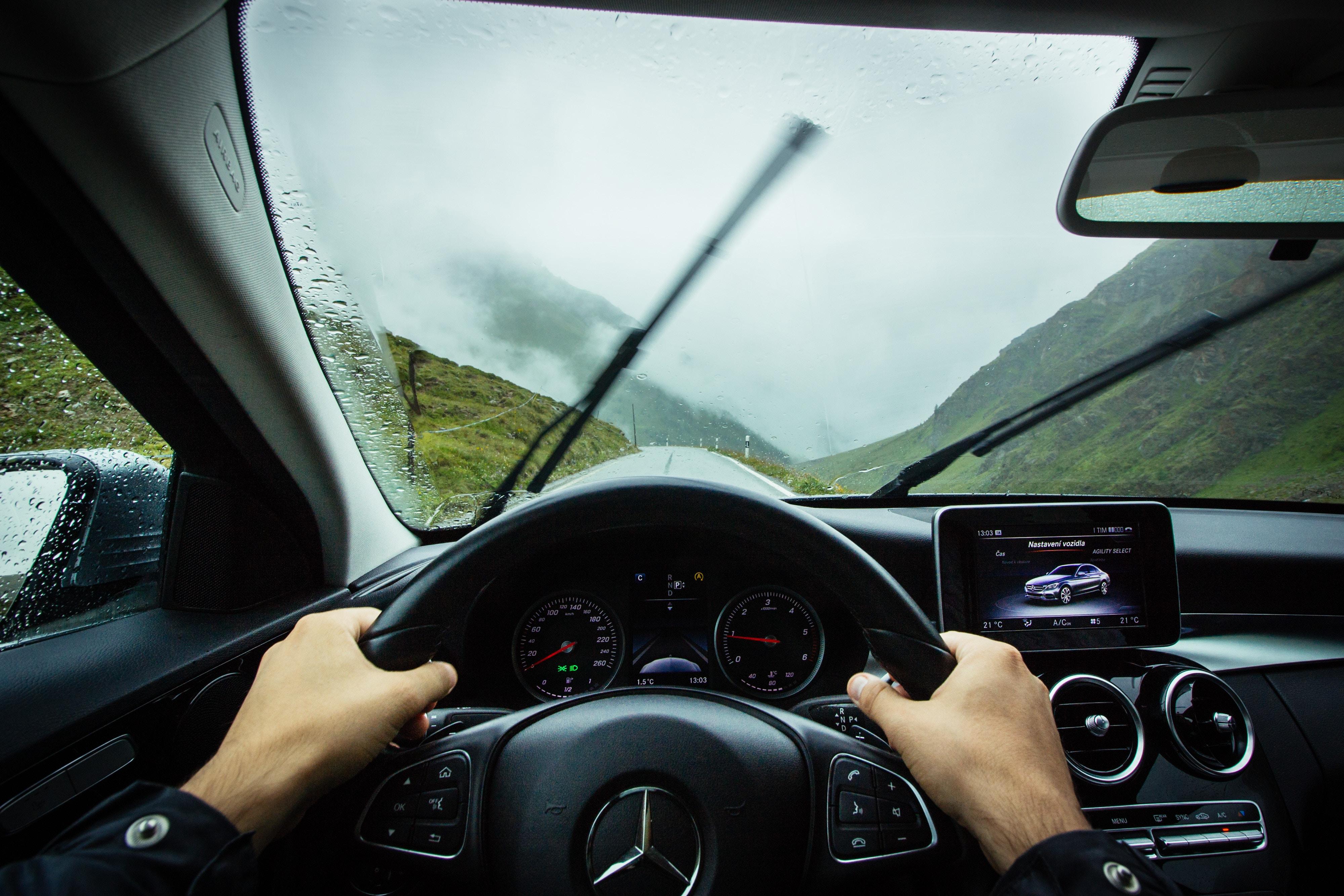Mercedes vito er en varebil af høj kvalitet