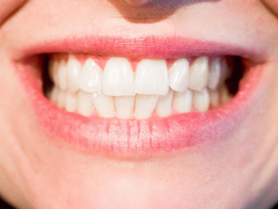 at skære tænder er skidt