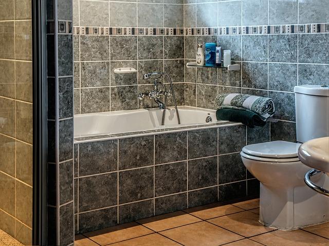VVS i Rødovre laver badeværelse