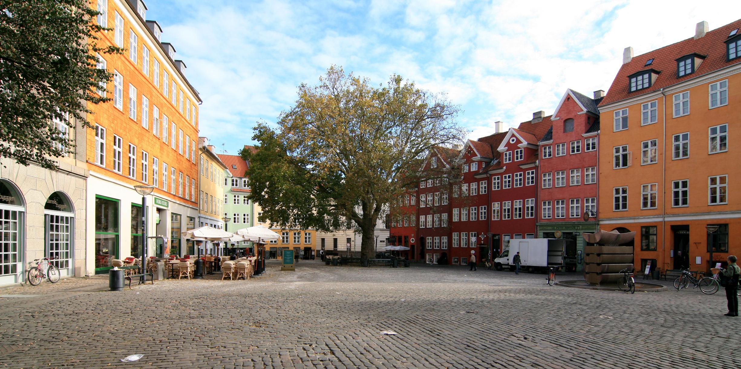 Firmaarrangement i København er bestemt ikke kedeligt