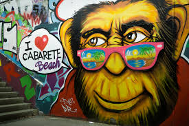 Lødagstema: graffitirens