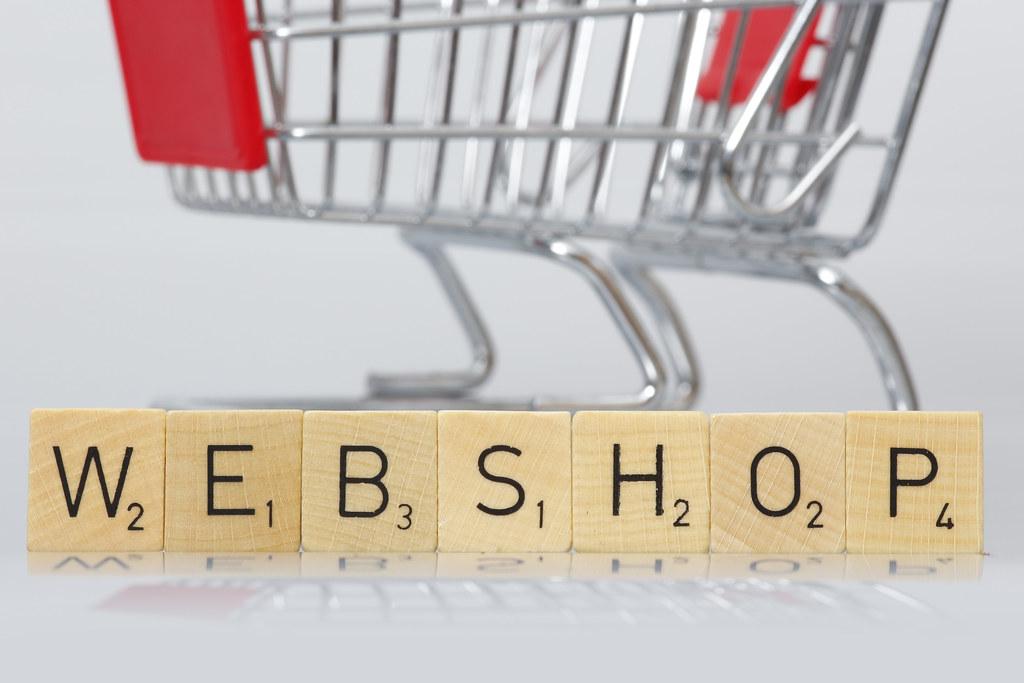 Woocommerce webshop hjælper din forretning med online tilstedeværelse