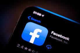 markedsføring på facebook